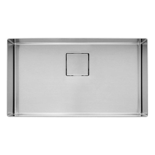 KWC Era 810-72 Stainless Steel Sink